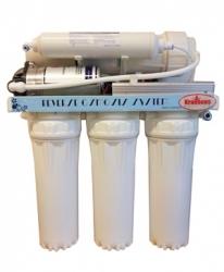 фильтр очистки воды обратного осмоса KRAUSEN RО 400 PUMP