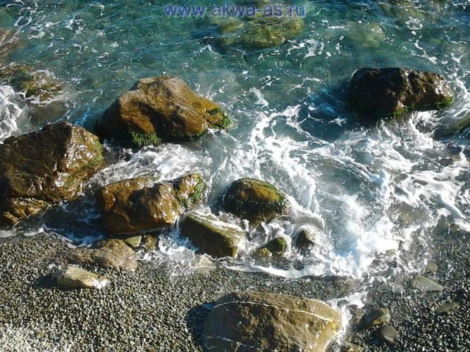 Как подготовить камни для аквариума