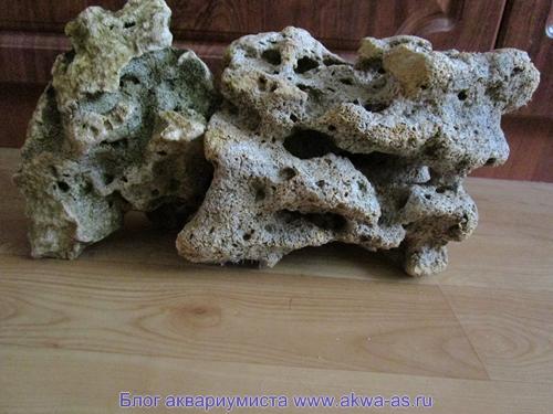Черноморские камни