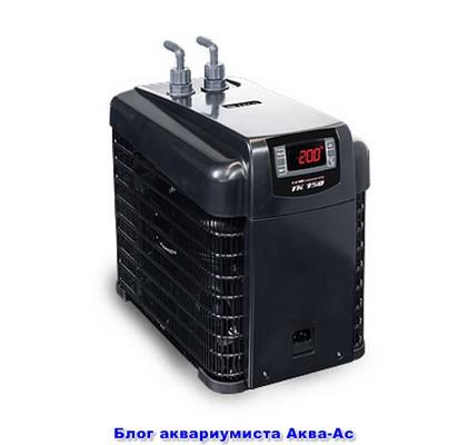 alt=Холодильная установка