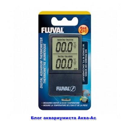alt=Аквариумный термометр