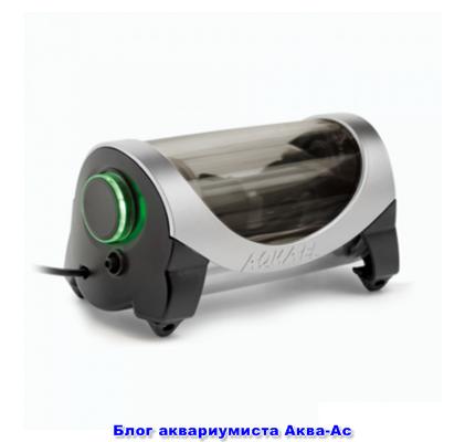 alt=Оборудование для аквариума компрессор