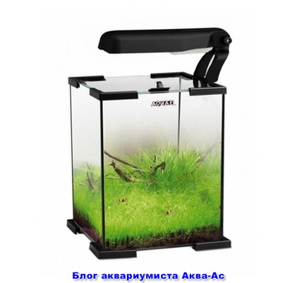 alt=Aquael SHRIM SET 10 LEDDY TUBE (10 л)