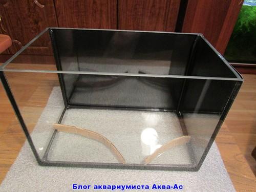 alt=купленный нано аквариум