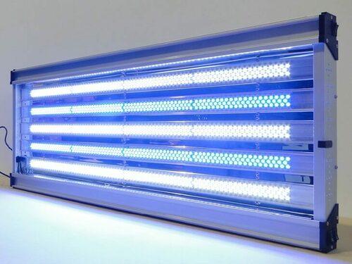 (LED) лампы светильник для аквариума